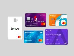 Tarjetas de prepago en Chile 2021: MACH, Superdigital, Tenpo, Dale y Los Héroes
