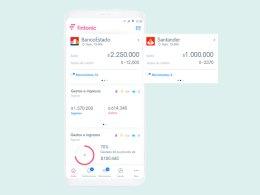 La aplicación Fintonic para controlar tus finanzas