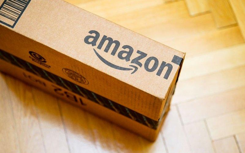 Amazon con despacho gratis en Chile