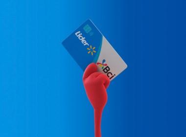 Tarjeta de crédito Lider Bci de Servicios Financieros