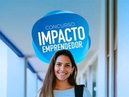 El concurso Impacto Emprendedor para estudiantes de educación superior, del Banco de Chile y la UDD.