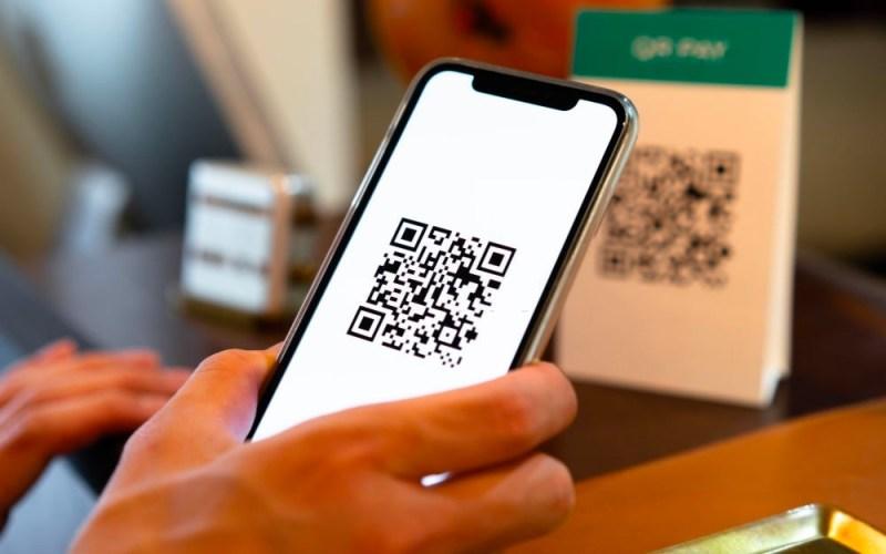 Opciones para pagos con QR por medio de billeteras digitales