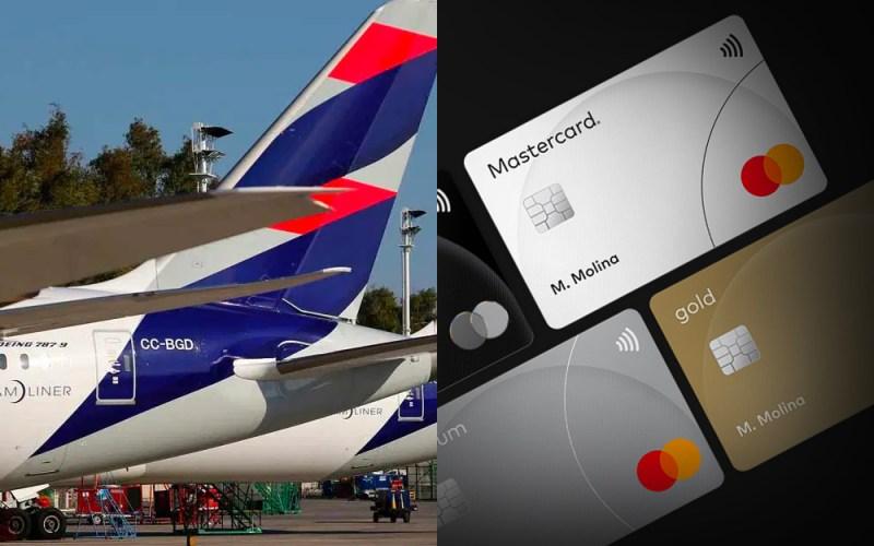 Mastercard y LATAM Pass