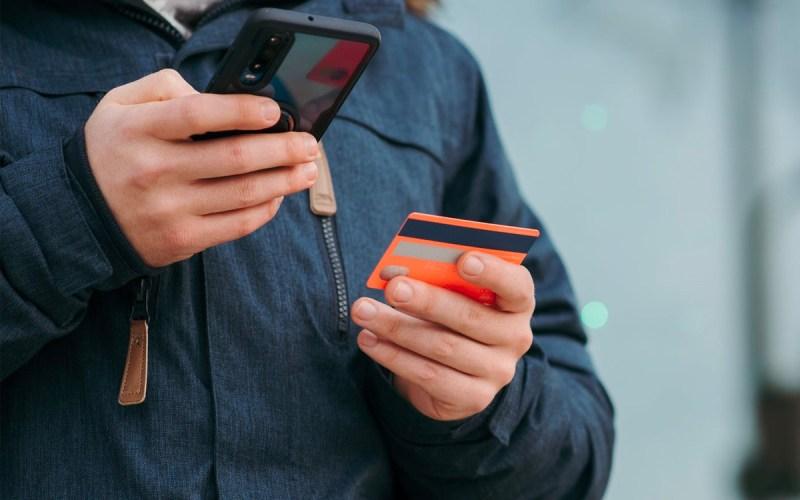 Cuotas sin interés con tarjetas de crédito en junio de 2021