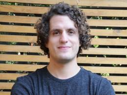 Cristóbal Griffero, fundador y CEO de Fintoc
