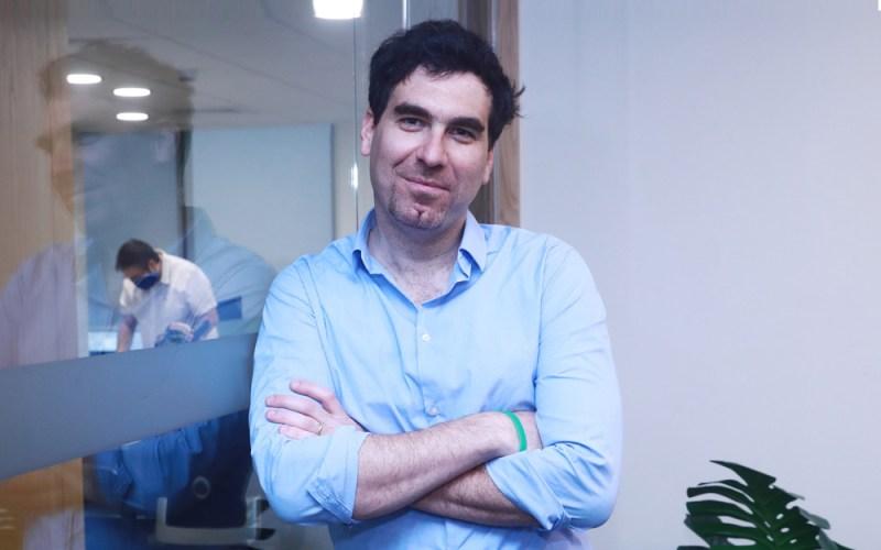 Ari Dukes, CEO de Clever by BICE