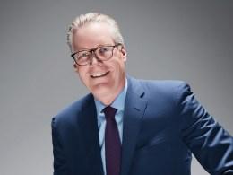 Ed Bastian, director ejecutivo (CEO) de Delta Airlines