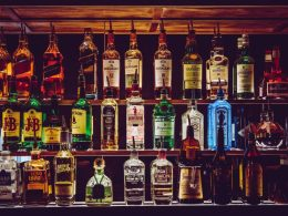 La nueva ley que limita la publicidad y venta de alcoholes