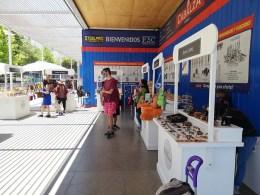 Feria Patio Emprendedores: La iniciativa para potenciar a pequeños comerciantes