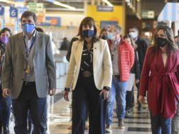 Walmart Chile se une a campaña contra la violencia hacia la mujer