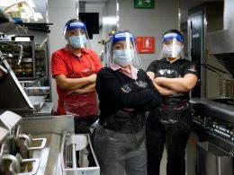 McDonald's ofrecerá cursos y capacitaciones para jóvenes en su Universidad Corporativa
