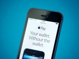 Apple Pay podría llegar con Banco Itaú Chile