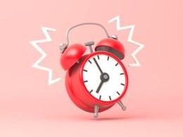 Cambio de hora al horario de verano en Chile