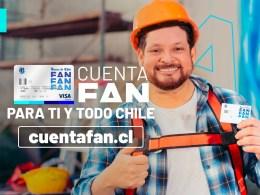 Cuenta FAN del Banco de Chile