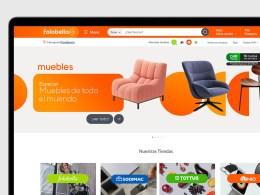El nuevo Falabella.com