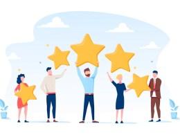 Premio de Satisfacción de Clientes Procalidad 2021