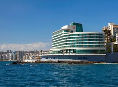 Hoteles en Fiestas Patrias