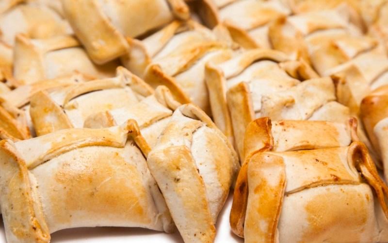 Las mejores empanadas de pino carne de Santiago en 2021