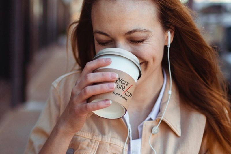 Mentorías Work Café Santander para Emprendedores