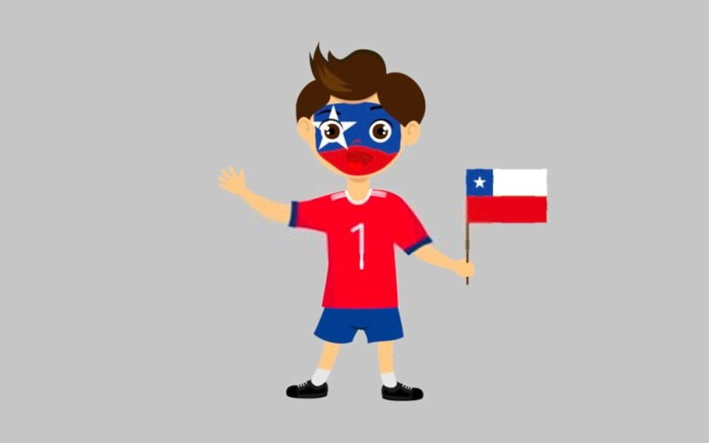 Ver el partido Chile vs Colombia online y por TV
