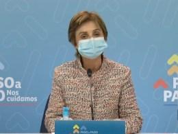 Paula Daza anunció el nuevo plan paso a paso y el fin del toque de queda