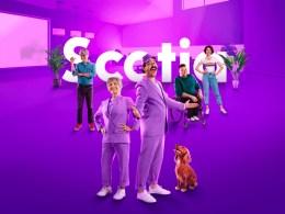 Scotiabank ahora es Scotia