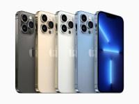 Preventa y precios del iPhone 13 en Chile