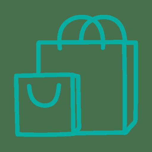 Ramassage en boutique