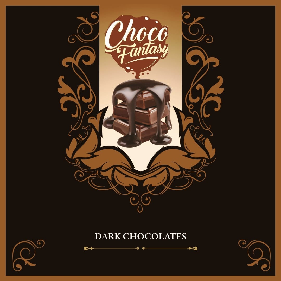Dark Chocolates Boxes