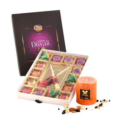 Diwali Specialised Chocolates Gift Boxes