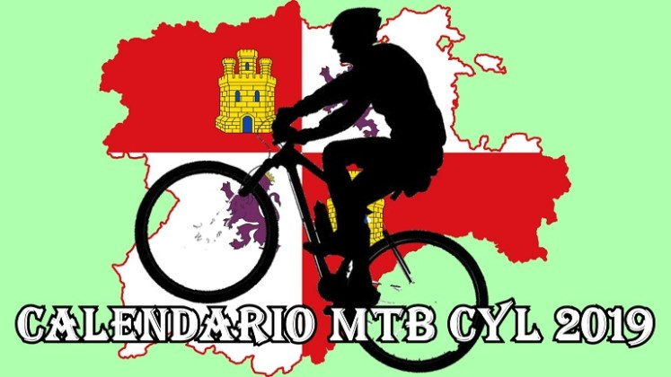 CALENDARIO MTB CYL 2019