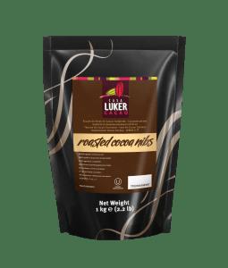 Geroosterde Cacao Nibs - CasaLuker (1kg)