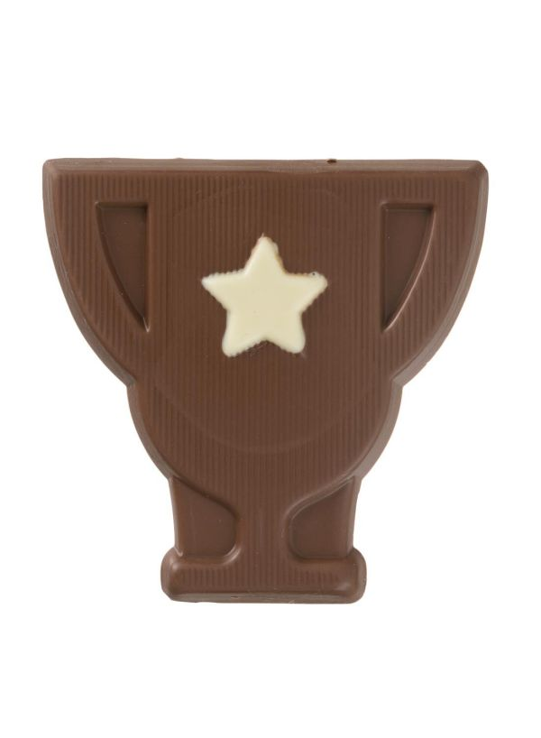 HEMA Chocolade Trofee