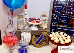 nautical sweet table 8