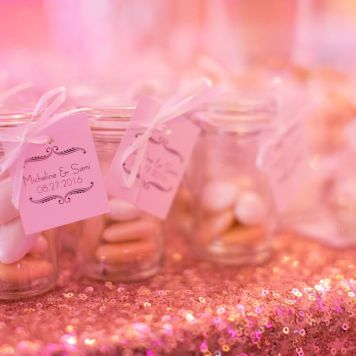 favours wedding