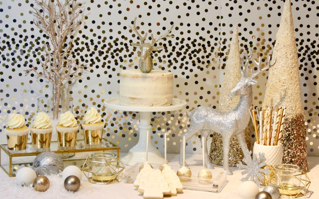 [:en]Modern Christmas Sweet Table[:]