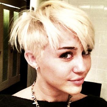 Miley Cyrus, de chica Disney a chica rebelde (6/6)
