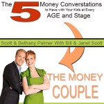 The 5 Money to Have with Your Kids at Every Age and Stage (PODCAST)