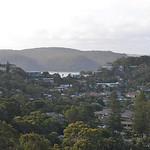 View near palm Beach