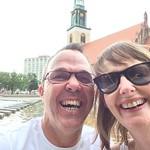 Somewhere in Alexanderplatz