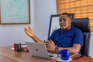 Chocolate City Music appoints Abuchi Peter Ugwu as new CEO
