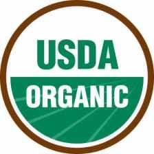 USDA Organic seal from https://www.usda.gov/media/blog/2016/07/22/understanding-usda-organic-label