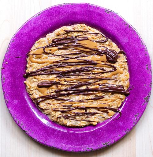 overnight breakfast cookie