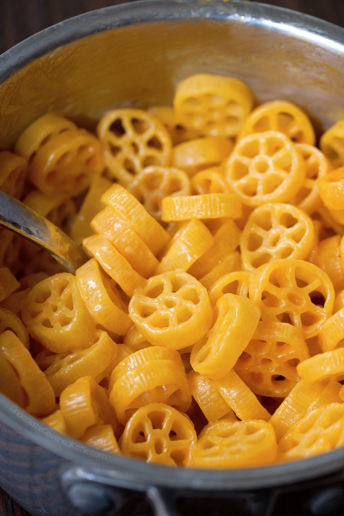 wagon wheel pasta