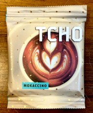 TCHO Mokaccino minibar