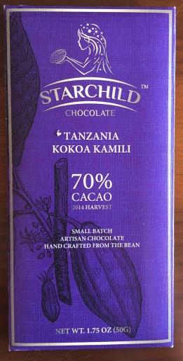 Starchild Tanzania 70%