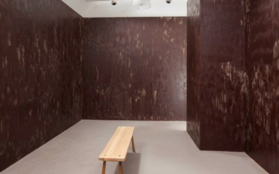 The Chocolate Room – Confection as Fine Art