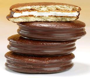 The Choco Pie Black Market