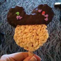 mickey crisp