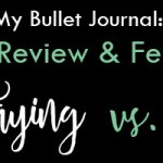 January Review: Hello February (What's Changing & Staying) + Video